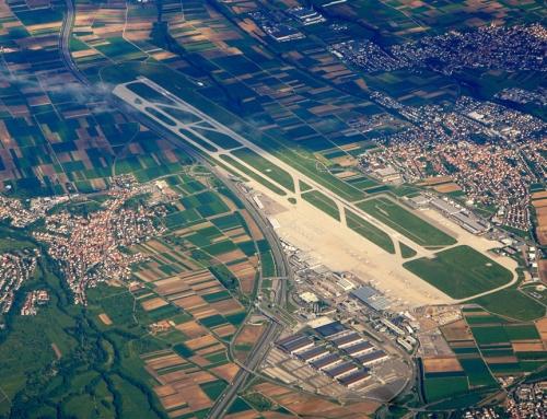 ESG hat einen neuen FM Vertrag für die Betreuung einer Logistikimmobilie am Stuttgarter Flughafen