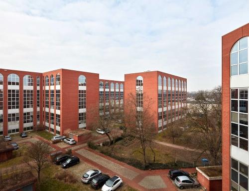 ESG schließt einen neuen FM-Vertrag für City Campus in Berlin ab
