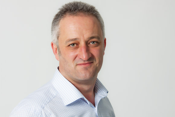 Andy Joyce